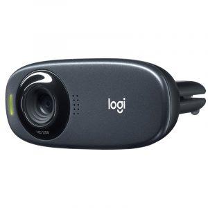 logitech c310 hd webcam - gọi video hd 720p rõ ràng, đơn giản - hình 02