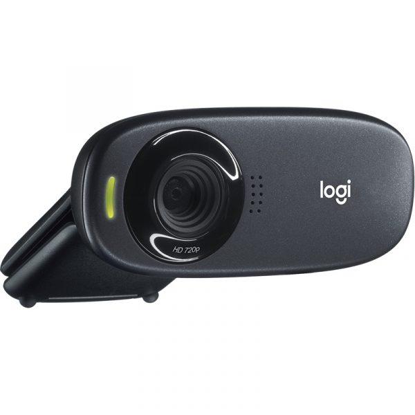 logitech c310 hd webcam - gọi video hd 720p rõ ràng, đơn giản - hình 03