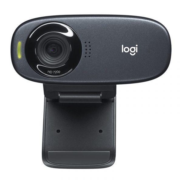 logitech c310 hd webcam - gọi video hd 720p rõ ràng, đơn giản - hình 04