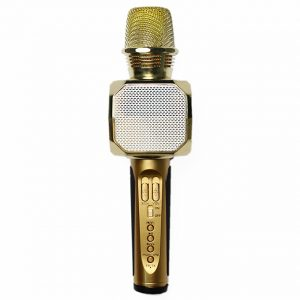 MAGIC KARAOKE SD-10 - MICRO KARAOKE KÈM LOA BLUETOOTH 3 TRONG 1 0