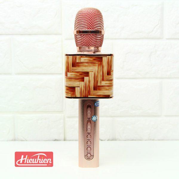 Magic Karaoke YS -10A - Micro Hát Karaoke Kèm Loa Bluetooth 02
