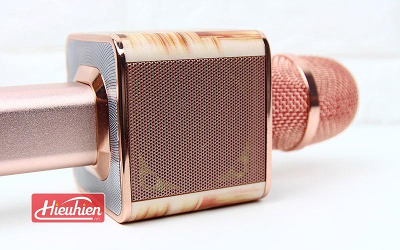Magic Karaoke YS -10A - Micro Hát Karaoke Kèm Loa Bluetooth - loa