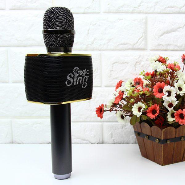 Magic Sing MP30 - Micro Karaoke Bluetooth Cao Cấp, Hát Cực Hay 03
