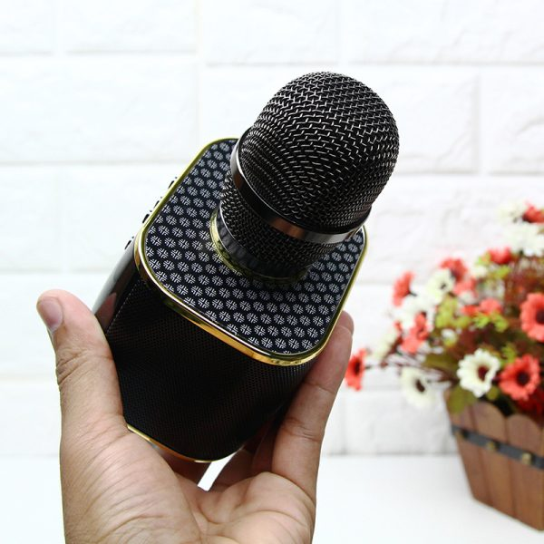 Magic Sing MP30 - Micro Karaoke Bluetooth Cao Cấp, Hát Cực Hay 04