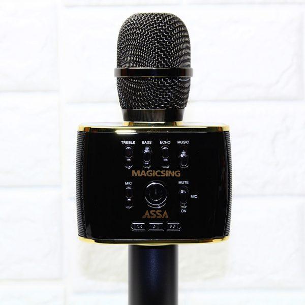 Magic Sing MP30 - Micro Karaoke Bluetooth Cao Cấp, Hát Cực Hay 05