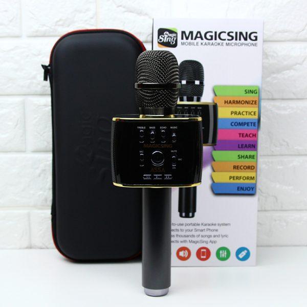 Magic Sing MP30 - Micro Karaoke Bluetooth Cao Cấp, Hát Cực Hay 08