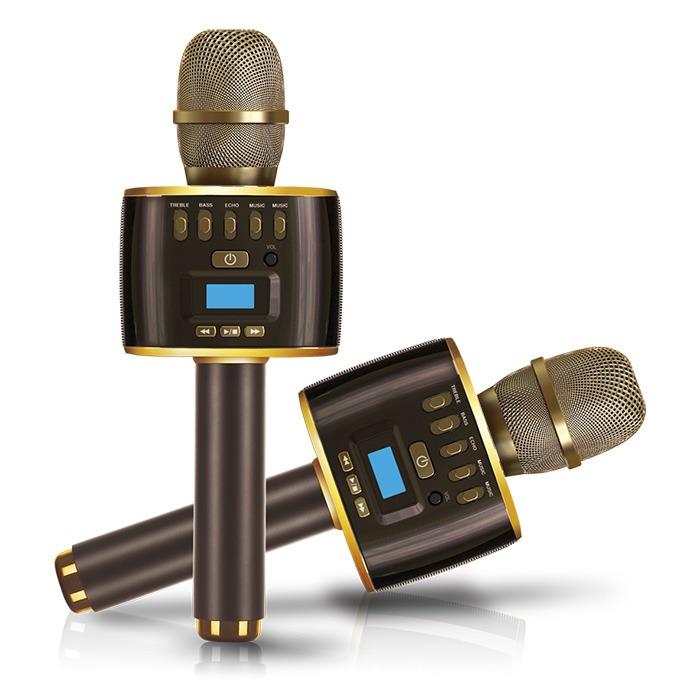 magic sing mp40 micro karaoke bluetooth cao cap hat cuc hay