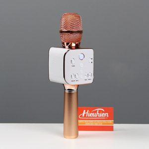Mailian M2S micro karaoke bluetooth 3 loa cực hay