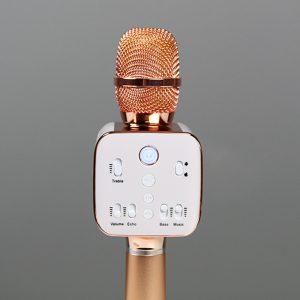 Mailian M2S micro karaoke bluetooth 3 loa cực hay 01