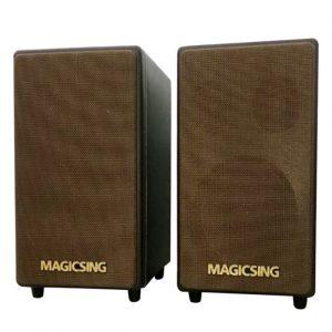 loa magicsing pa-100 tích hợp ampli cao cấp chính hãng, giá tốt