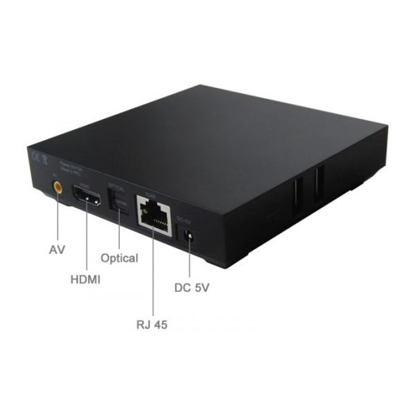 measy b4s 4k android tv box rockchip rk3288 quad core - hình 03