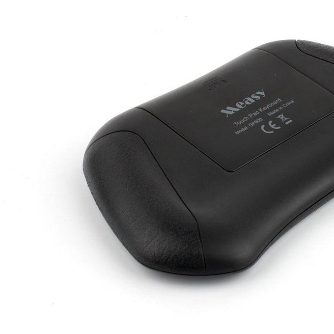 measy gp800 - bàn phím kèm touchpad không dây cho android tv box - hình 08