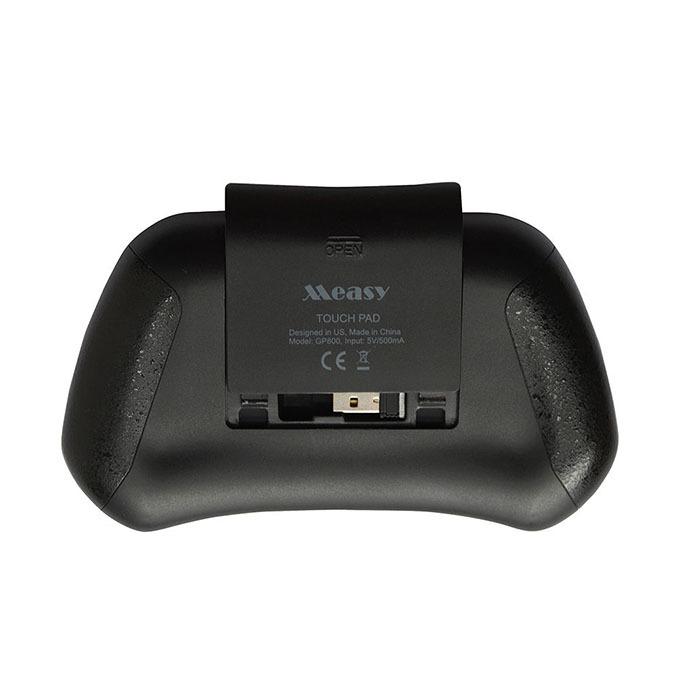 measy gp800 - bàn phím kèm touchpad không dây cho android tv box - hình 09