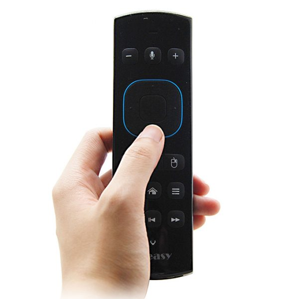 measy gp830 - bàn phím chuột bay cho android tv box - hình 07