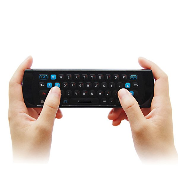 measy gp830 - bàn phím chuột bay cho android tv box - hình 08