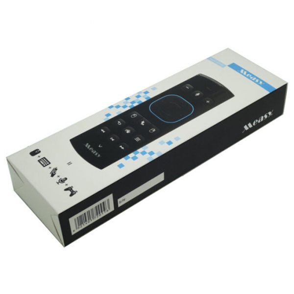 measy gp830 - bàn phím chuột bay cho android tv box - hình 09