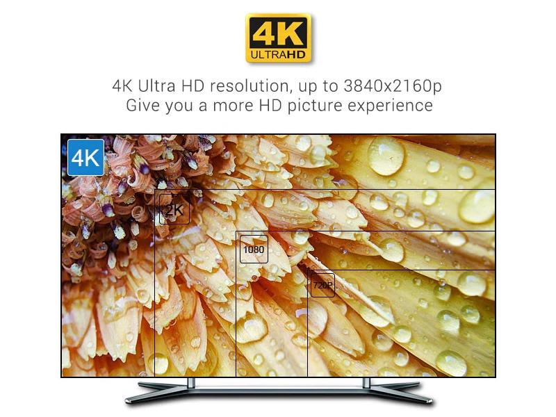 đánh giá mecool km3 android tv 9.0, amlogic s905x2 4gb/64gb, tìm kiếm bằng giọng nói - hình 05
