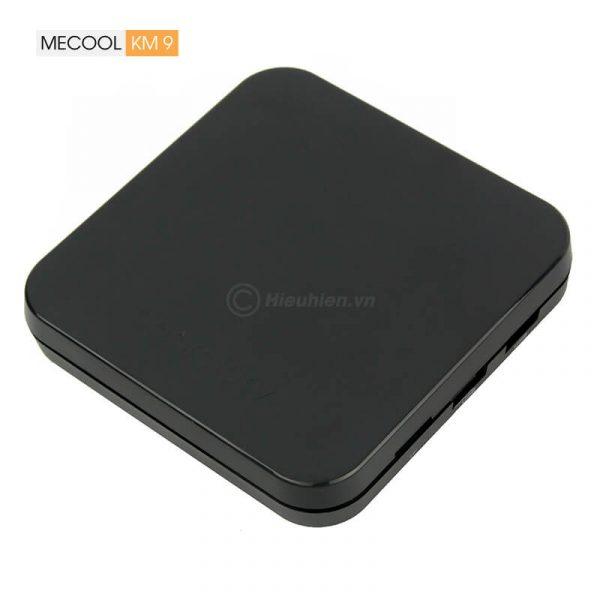 mecool km9 android tv 8.1, chip amlogic s905x2, 4gb/32gb, tìm kiếm bằng giọng nói - hình 07