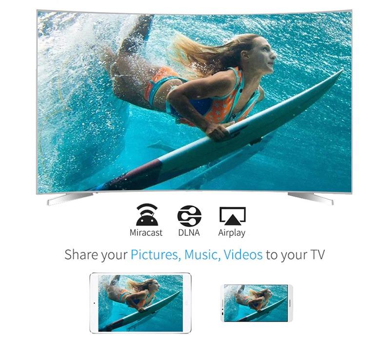 mecool m8s pro l atv 7.1, amlogic s912 3gb/32gb, voice remote tìm kiếm bằng giọng nói - chia sẻ màn hình