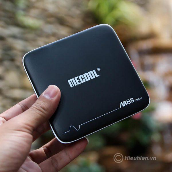 mecool m8s pro plus atv 7.1 s905w 2gb/16gb, có voice remote tìm kiếm bằng giọng nói - hình 07