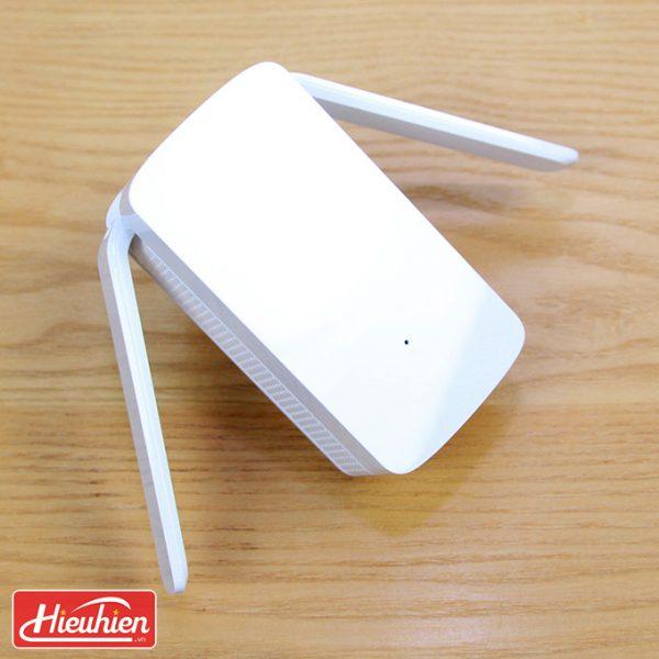 mercusys mw300re - bộ kích sóng wifi tốc độ 300mbps, 2 ăng ten - hình 04