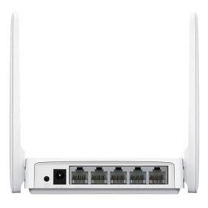 mercusys mw305r - bộ phát wifi không dây 300mbps, 2 ăng ten - hình 03