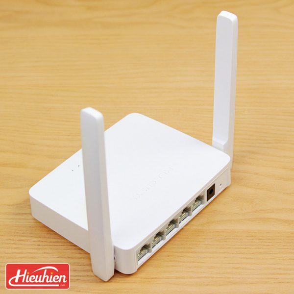 mercusys mw305r - bộ phát wifi không dây 300mbps, 2 ăng ten - hình 05