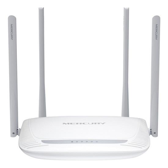 mercusys mw325r - bộ phát wifi không dây 300mbps, 4 ăng ten