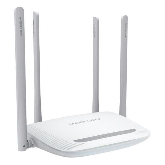 mercusys mw325r - bộ phát wifi không dây 300mbps, 4 ăng ten - hình 02