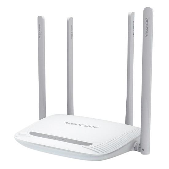 mercusys mw325r - bộ phát wifi không dây 300mbps, 4 ăng ten - hình 03