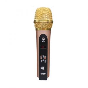 Micro hát Karaoke trên xe ôtô cực hay