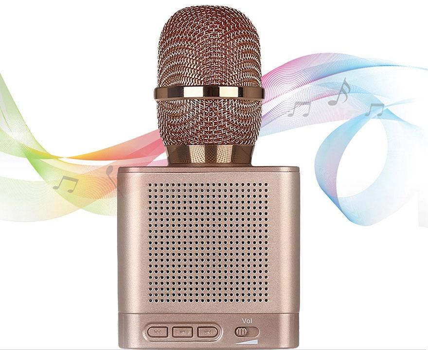 micro karaoke bluetooh kem loa micgeek q10s 13