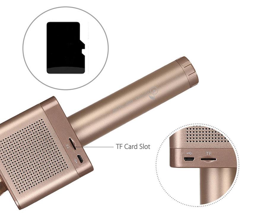 micro karaoke bluetooh kem loa micgeek q10s 15