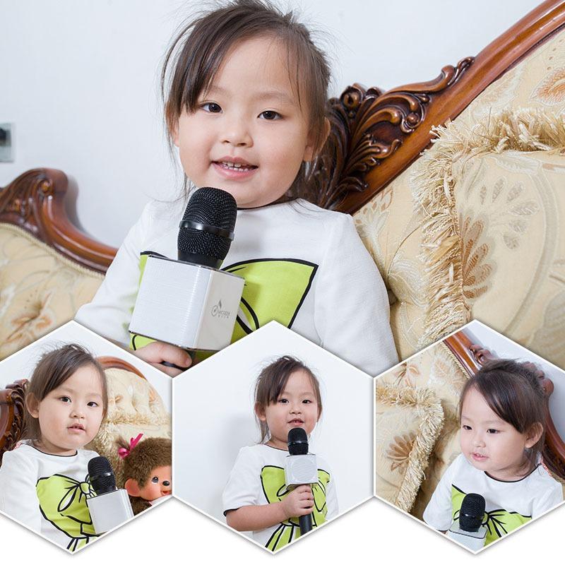 micgeek q9 micro hat karaoke kiem loa bluetooth cho dien thoai android, iphone 19