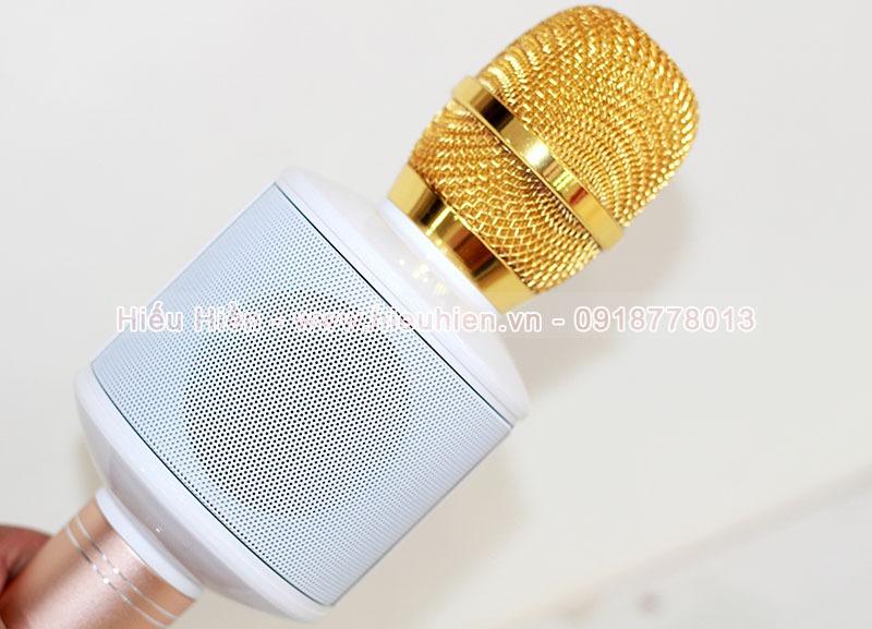mic karaoke magic q8