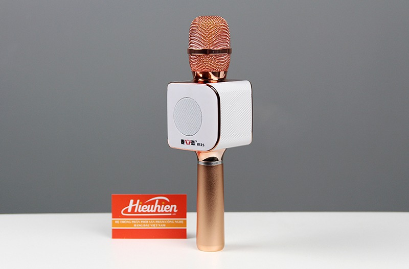 Mailian M2S micro karaoke bluetooth 3 loa cực hay 05