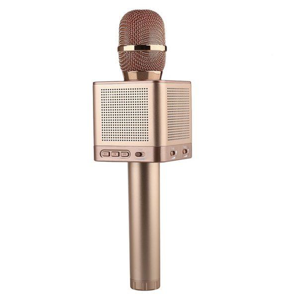Micgeek Q10S - Micro Karaoke Kèm Loa Bluetooth