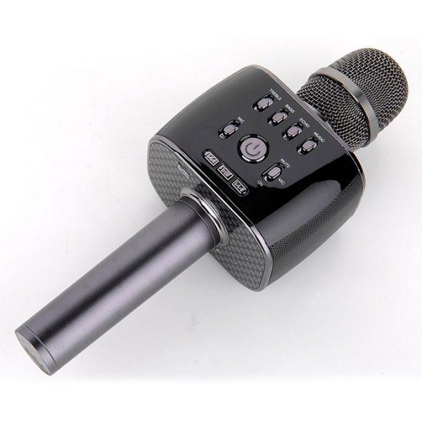 Magic Sing MP30 - Micro Karaoke Bluetooth Cao Cấp, Hát Cực Hay 02