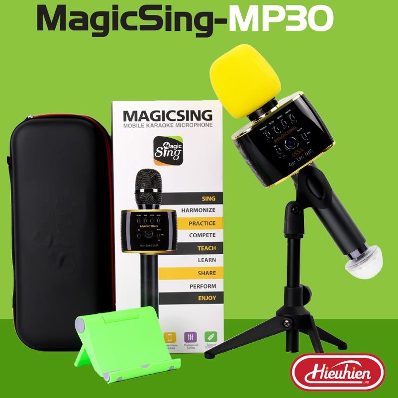 Nên Mua Micro Karaoke Bluetooth loại nào tốt nhất 2019