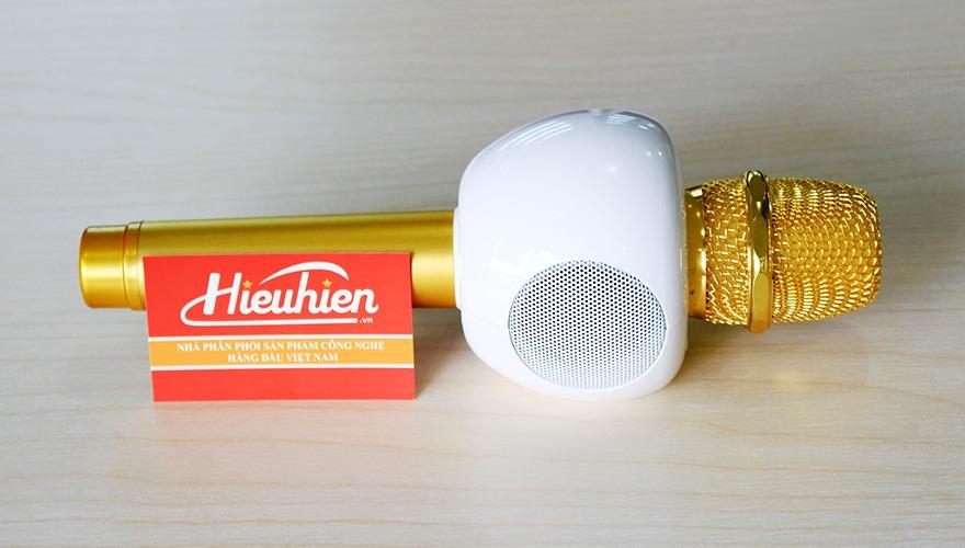 Micro Kèm Loa ZBX-66, Micro Hát Karaoke Bluetooth Cực Hay 07