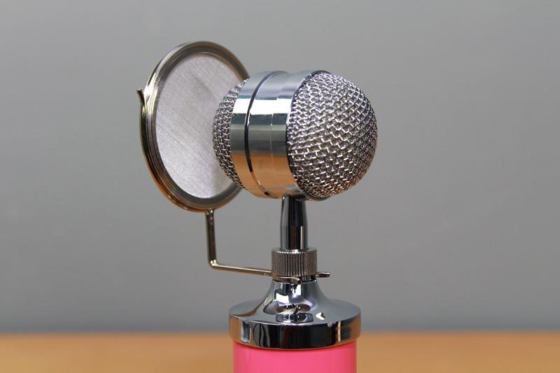 micro thu am bm-600 - mic hat karaoke live stream chinh hang, gia re 03