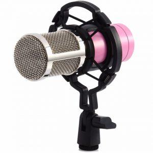 Micro Thu Âm BM-800 - Mic Hát Karaoke, Live Stream » Chính Hãng, Giá Rẻ 0
