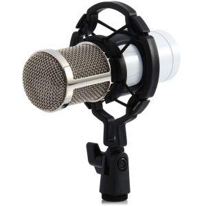 Micro Thu Âm BM-800 - Mic Hát Karaoke, Live Stream » Chính Hãng, Giá Rẻ 01