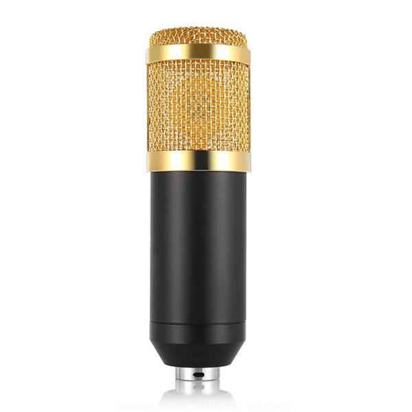 Micro Thu Âm BM-800 - Mic Hát Karaoke, Live Stream » Chính Hãng, Giá Rẻ 07
