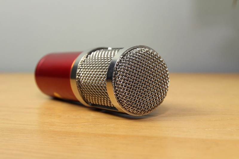 danh gia micro thu am bm-800 - mic hat karaoke live stream chuyen nghiep 02