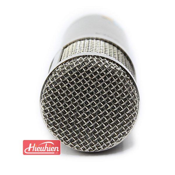 Micro Thu Âm BM-900 Langma - Mic Hát Karaoke Live Stream » Giá Rẻ 03