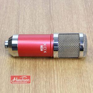 Micro Thu Âm XOX M30 - Micro thu âm chuyên nghiệp 05