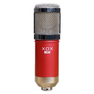 Micro Thu Âm XOX M30 - Micro thu âm chuyên nghiệp 06