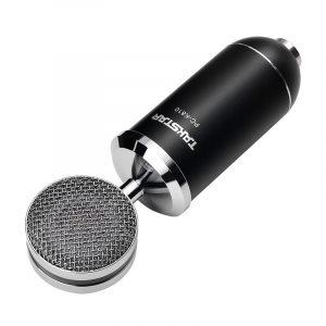 Takstar PC-K810 - Micro Thu Âm Condenser Cao Cấp, Hát Live Stream 01