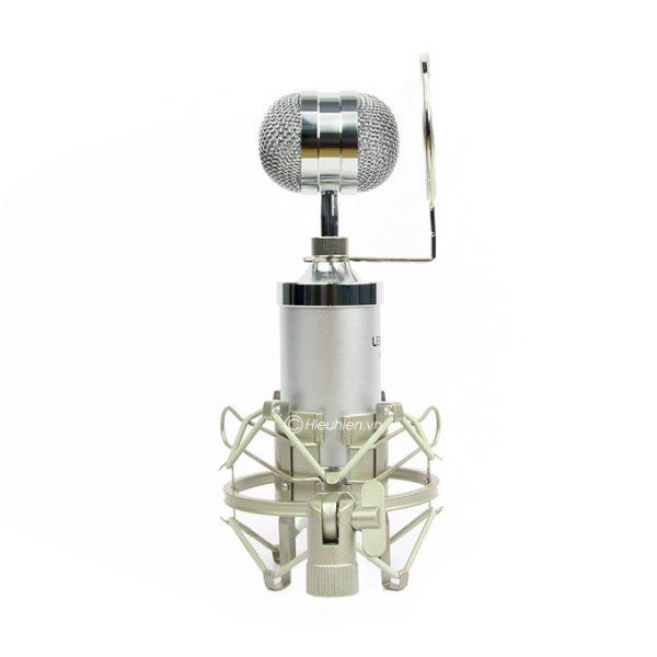 Micro thu âm Libablue K3000 hát live stream, hát karaoke giá rẻ 03